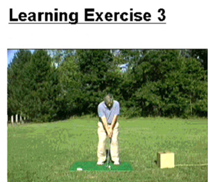 Example: Learning Exercise