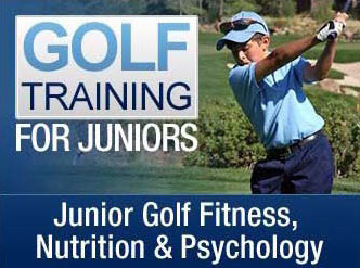 Golf Training For Juniors