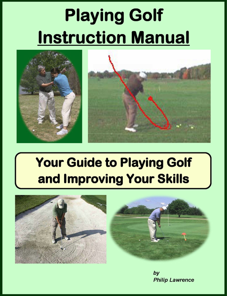 Golf Instruction Manual