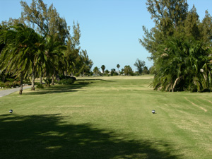 Sombrero Country Club, Marthon, FL