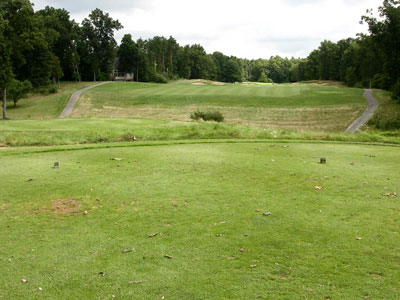 Timber Trace Golf Course