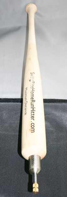 SwingRite Home Run Hitter Swing Trainer