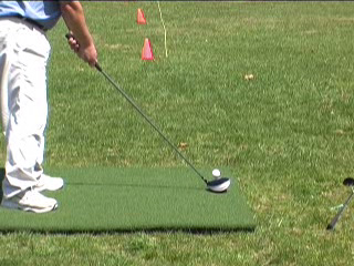 Country Club Elite Commercial Grade Golf Mat